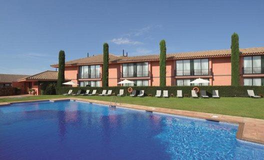 Hotel Torremirona Relais Golf Spa Resort