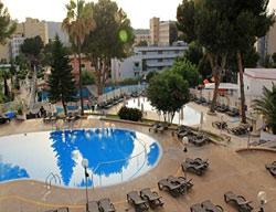 Hotel Torrenova Marina