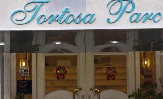 Hotel Tortosa Parc