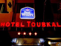 Hotel Toubkal