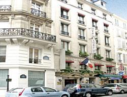 Hotel Touraine Opera Arr 9 Op Ra St Lazare Paris