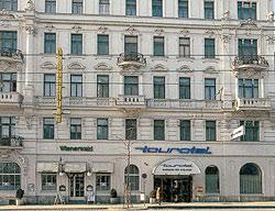 Hotel Tourotel Mariahilf