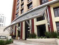 Hotel Travel Inn Ibirapuera Live