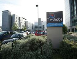 Hotel Travelodge Docklands