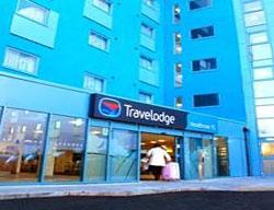 Hotel Travelodge Heathrow T5