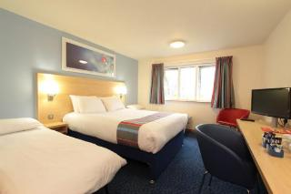 Hotel Travelodge London City Road