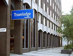 Hotel Travelodge London Farringdon