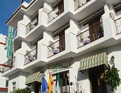 Hotel Tres Jotas Conil