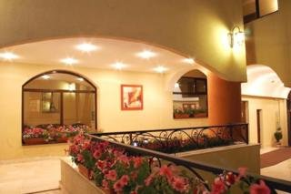 Hotel Trianon Bucharest