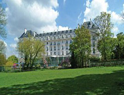 Hotel Trianon Palace Versailles