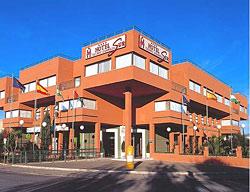 Hotel Triunfo Granada Sur