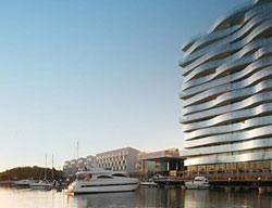 Hotel Troia Design