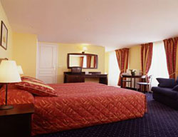 Hotel Trois Poussins