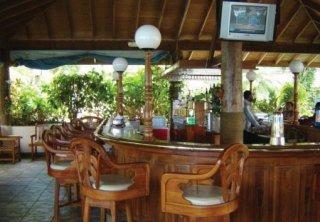 Hotel Tropikist Beach