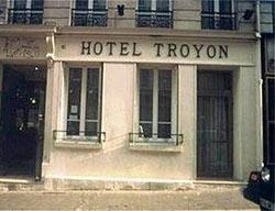 Hotel Troyon