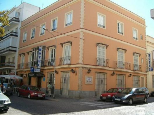 Hotel Trujillo