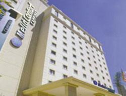 Hotel Tryp Campinas