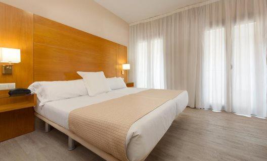 Hotel Tryp Ciudad De Alicante