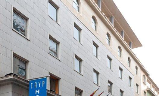 Hotel Tryp Ciudad De Elche