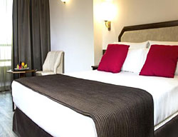 Hotel Tryp Diana