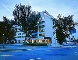 Hotel Tryp Frankfurt