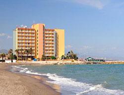 Hotel Tryp Guadalmar