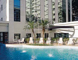 Hotel Tryp Higienópolis