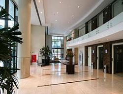 Hotel Tryp Iguatemi
