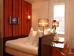 Hotel Tulip Inn Amsterdam Centre