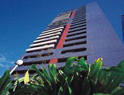 Hotel Tulip Inn Recife