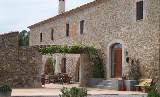 Hotel Turisme Rural Mas Ramades