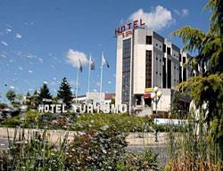Hotel Turismo Da Covilhã & Spa