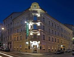 Hotel U Tri Korunek