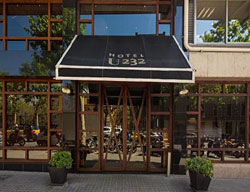 Hotel U232