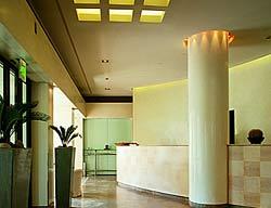 Hotel Una Tocq