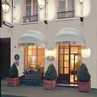Hotel Unic Renoir St. Germain