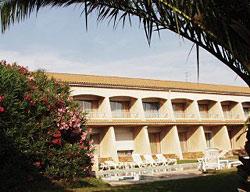 Hotel Val Mona Lisa