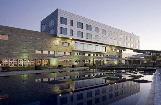 Hotel Valbusenda Resort & Spa