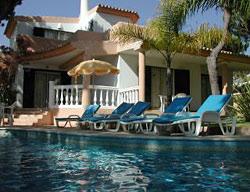 Hotel Vale Do Garrao Villas