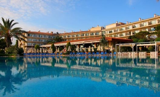Hotel Valentín Son Bou