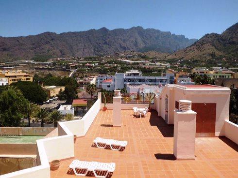 Hotel Valle Aridane - Los Llanos De Aridane - La Palma