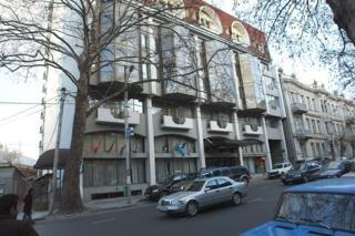 Hotel Varazi