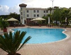 Hotel Venus Park