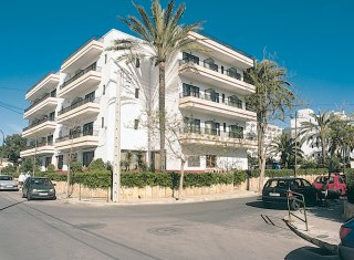 Hotel Venus Playa