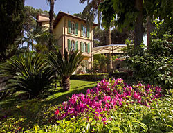 Hotel Verdeborgo