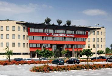 Hotel Verona Airport Verona Verona