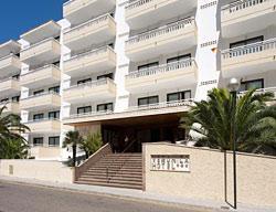 Hotel Verónica