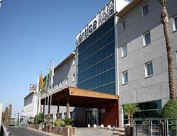 Hotel Vértice Aljarafe Sevilla