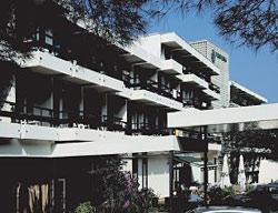 Hotel Vespera