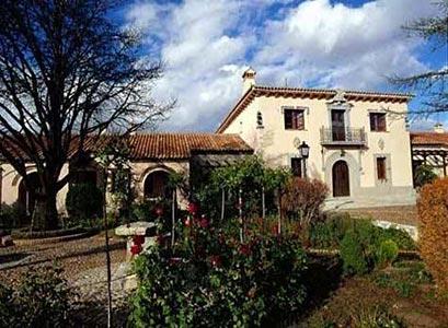 Hotel Vetonia Naturavila